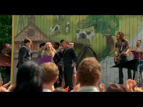 Hannah Montana - The Movie muziek video Way Back Home