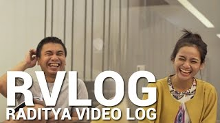 Video RVLOG - NGAKAK BERSAMA ACHA SEPTRIASA MP3, 3GP, MP4, WEBM, AVI, FLV Juli 2018