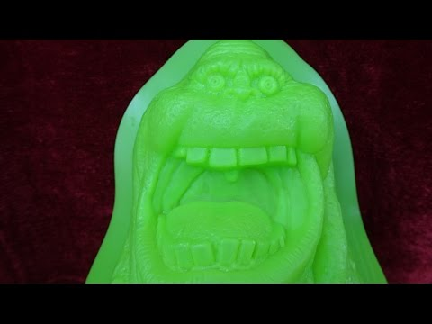 Video GHOSTBUSTERS SLIMER GÖTTERSPEISE FORM - Who You Gonna Call? download in MP3, 3GP, MP4, WEBM, AVI, FLV January 2017