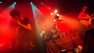 KÄPTN PENG &amp; DIE TENTAKEL VON DELPHI<br>Tourcollage
