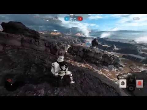Stars Wars OPEN BETA pc Full HD