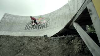 Aggressive Freestyle Mountain Biking w/ Yannick Granieri