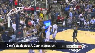 Last PC Game vs. UConn