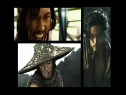 Slave Hunter (추노, Chuno) #1 KBS Official Preview (KBS America) (видео)