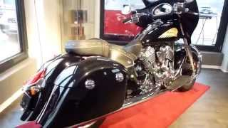 6. 2014 Indian Chieftain 1800 92 Hp 183 Km/h 113 mph 1811 ccm V2 * see also Playlist