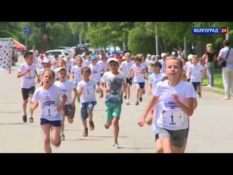 Результат работы СУ СКР по Волгоградской области за 10 лет. Выпуск 18.04.18.