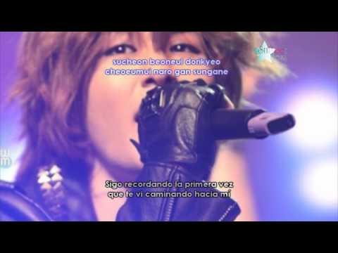 SHINee - The Name I Loved [Subtitulado al español + romanización]