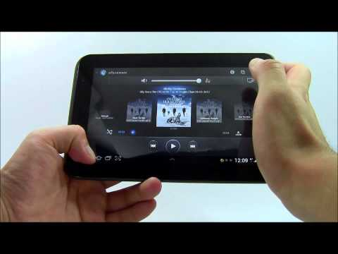 [ Review ] : Samsung P3100 Galaxy Tab 2 7.0 (พากย์ไทย)