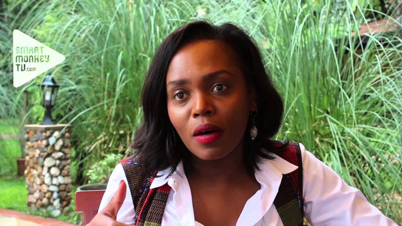 Diana Opoti on the fashion business in Kenya and malls vs online for consumers