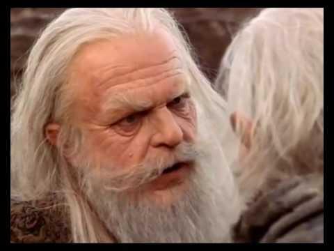 Merlin ending