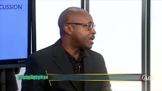 Francis Clarke of Caribbean Civil Group Speaks on The Antigua Road Improvement Project