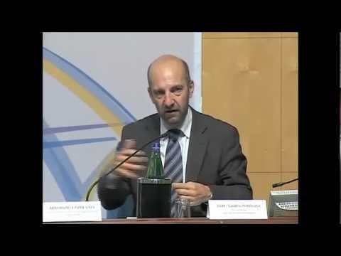 Il governo ucraino a Roma  (parte 4) - 03 ottobre 2012