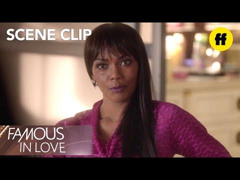 Famous in Love | Season 2, Episode 3: The Secret's Out | Freeform