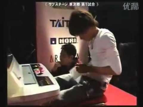 Tougeki / Super Battle Opera 2010 :demi final par equipe