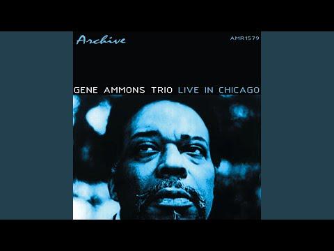 Gene Ammons – Fast Track