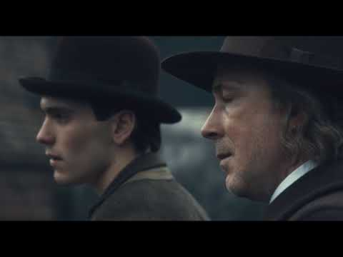 Peaky Blinders - Coin Toss English Subtitles HD