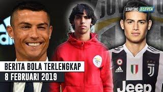 Video Ronaldo Minta Datangkan Pemain Ini 😍 James Ke Juventus 🤔 Pengganti Ronaldo MP3, 3GP, MP4, WEBM, AVI, FLV April 2019