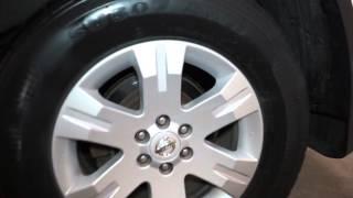 9. 2006 Nissan Pathfinder Hillside, Newark, Union, Elizabeth, Springfield, NJ 350271A