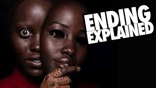 Video US (2019) Ending Explained MP3, 3GP, MP4, WEBM, AVI, FLV Maret 2019