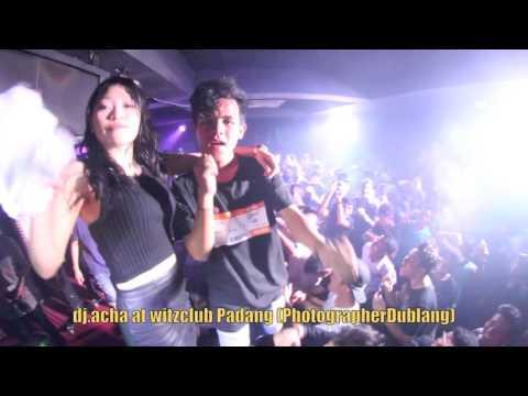 Dj Acha Feat Robotic Concept Heineken Gempakan Witzclub Padang