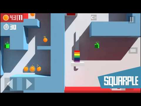 Video of Squarple