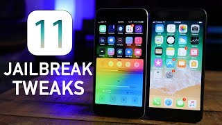 Jailbreak Tweaks in iOS 11!------------------------------------------------------------------------Top 10 iOS 11 Features! : http://bit.ly/2sbEi2ciOS 11 Dark Mode: http://bit.ly/2rNOZY1How To Install iOS 11: http://bit.ly/2r0jGVXMore JB Tweaks in iOS 11: http://www.iphonehacks.com/2017/06/ios-11-features-copied-jailbreak-apps-tweaks.htmlAwesome Tech Reviews ► http://bit.ly/1UW8mFESome Funny Vids ► http://bit.ly/1pTkWujBest Games ► http://bit.ly/1PzOpOg5 Apps You Didn't Know Existed ►: http://bit.ly/1SpRc11 ------------------------------------------------------------------------STALK ME!------------------------------------------------------------------------Twitter! ► http://bit.ly/iTwe4kzTwitterSubscribe! ► http://bit.ly/iTwe4kzFollow me on Instagram! ► http://bit.ly/1lxNc1aLike me on Facebook! ► http://bit.ly/iTwe4kzFB