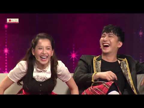 Chi Pu, Hari Won lộ giọng hát live lạ lùng   Ô Hay Gì Thế Này tập 3 - Thời lượng: 2 phút, 50 giây.