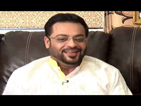 Live with Nasrullah Malik 4 June 2016 | Dr Aamir Liaquat Exclusive