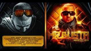 Mr.Busta feat. Hibrid - Az Ám A Barátom