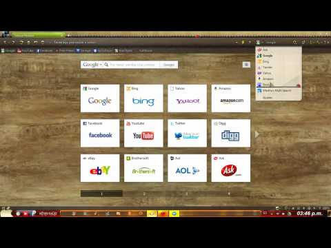 Video 0 de Maxthon: Descargar y utilizar Maxthon