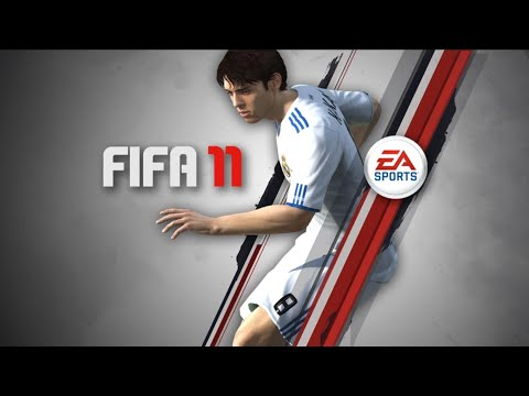 FIFA 11 Android Official Game 700 MB Offline Best Graphics