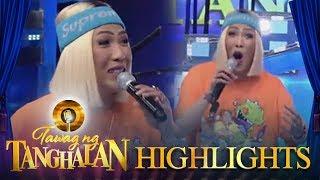 Video Tawag ng Tanghalan: Vice Ganda's first teleserye on ABS-CBN MP3, 3GP, MP4, WEBM, AVI, FLV Desember 2018