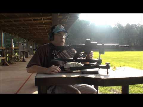 Sighting in my Daniel Defense (видео)