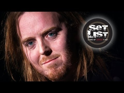 net - Live from the Soho Theatre in London, Tim Minchin performs an improvised stand-up routine on topics provided to him on the spot. This is Set List, Stand-Up W...