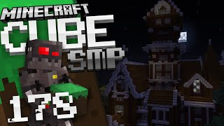 Minecraft Cube SMP S1 Episode 178: Halloween
