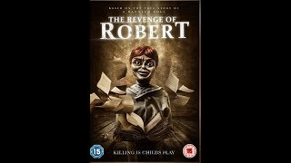 Nonton The Revenge of Robert the Doll (2018)  - Trailer Film Subtitle Indonesia Streaming Movie Download