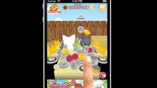 Cat&Coin [3D Coin Game] YouTube video