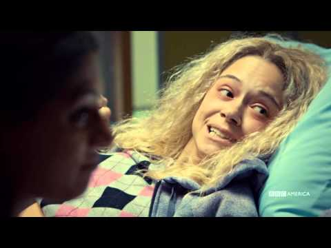 Orphan Black Season 4 - Helena's Expecting (Ep 2 spoilers)