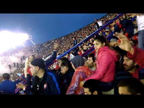 San Lorenzo 0 Lanus 4 Final del partido - La Gloriosa Butteler - San Lorenzo - Argentina - América del Sur