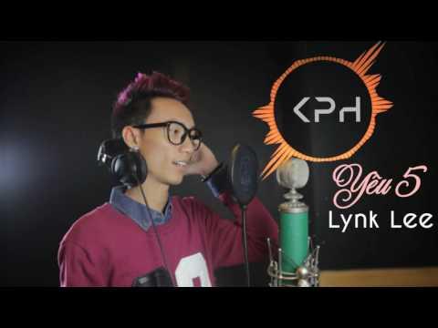 [Lyrics] YÊU 5 - Rhymastic [ Cover by Lynk Lee] | Share Sub - Thời lượng: 4 phút, 11 giây.