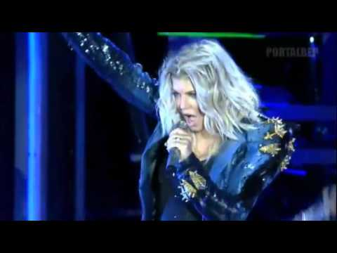 The Black Eyed Peas - Don't Stop The Party [Live] - Central Park (Concert 4 NYC)