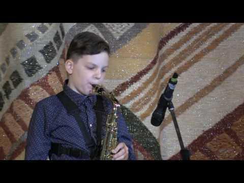 Черкаська дитяча музична школа №2 звітний концерт 2016 року