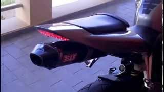 9. 2007 Honda cbr 1000rr