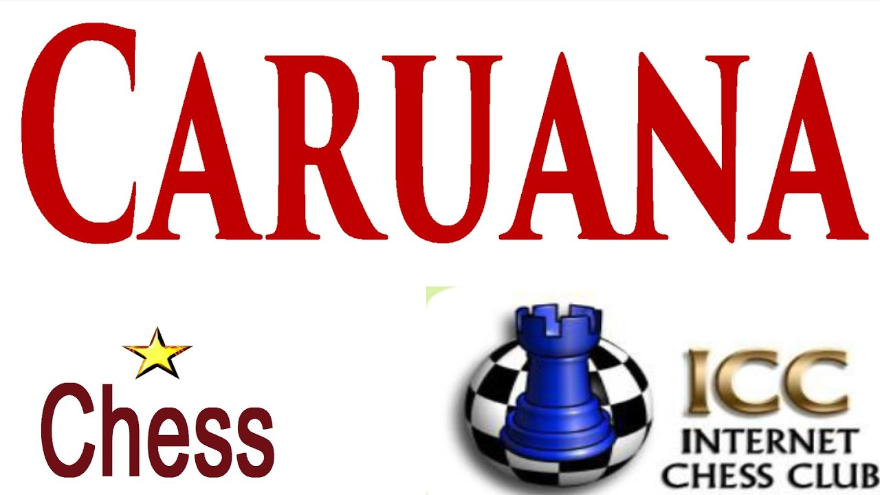 ♚ Fabiano Caruana ✰ Internet Chess Club (ICC) ✰ Chess Blitz and Bullet Games