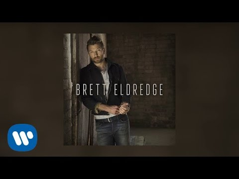 Brett Eldredge - The Reason (Audio Video)