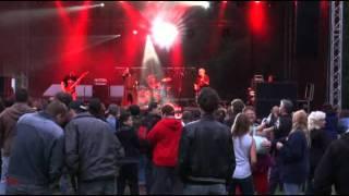 Video Nikdo Tě nehledá - Koza 011 live