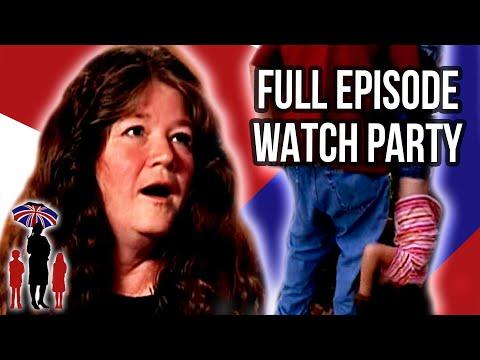 Season 2 Episode 10 | The Schwartz Full Episode | Supernanny