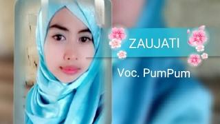 Video Zaujati cover pum pum~ Baper Mendengarkan Lagu ini MP3, 3GP, MP4, WEBM, AVI, FLV September 2017