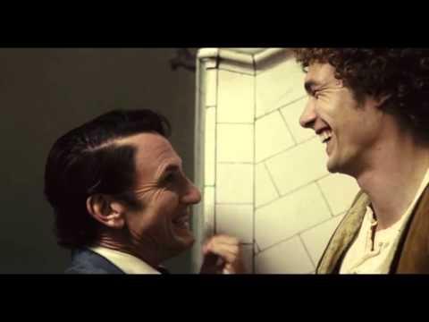 Milk (2008) Clip - Harvey meets Scott