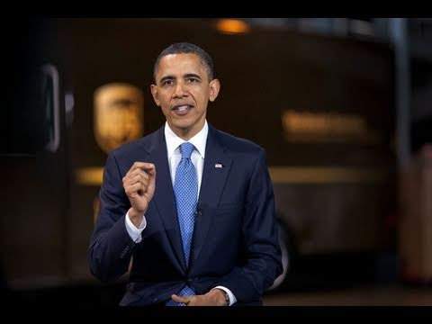 Weekly Address: Gas Prices & Energy Security thumbnail